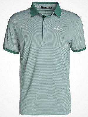 Polo Ralph Lauren Golf AIRFLOW PRO FIT Piké pure white/bush green