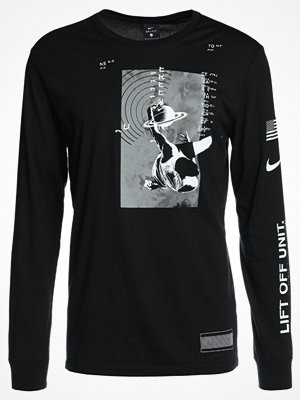 Nike Performance DRY TEE Funktionströja black