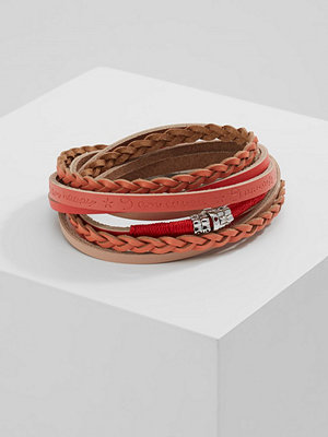 Tamaris BIANCA  Armband red