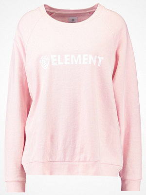 Element LOGIC Sweatshirt rose quartz