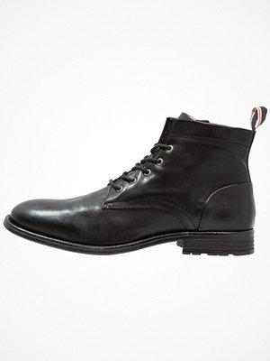 Boots & kängor - Aldo ROSARIEN Snörstövletter black