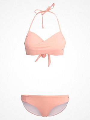 Zalando Essentials SET Bikini coral