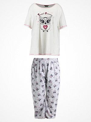 Dorothy Perkins OWL SET Pyjamas grey