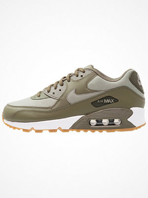 Nike Sportswear AIR MAX 90 Sneakers med olive/dark stucco/sequoia/light brown