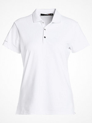 Pikétröjor - Polo Ralph Lauren Golf TECH Funktionströja pure white