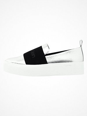 Calvin Klein JACINTA Slipins silver
