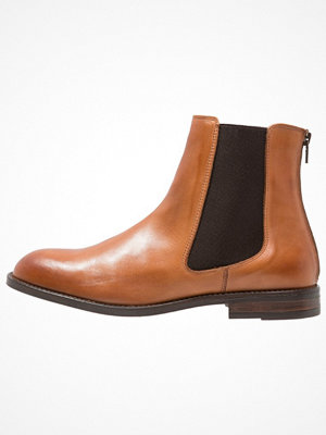 Boots & kängor - KIOMI Stövletter cognac