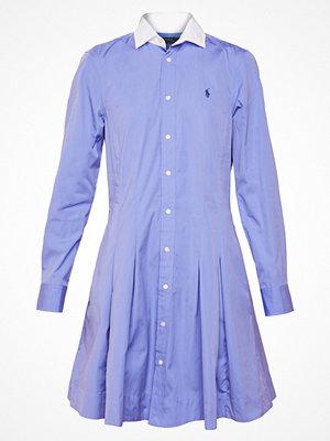 Polo Ralph Lauren POPLIN Sommarklänning french blue