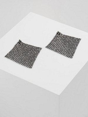 Topshop örhängen CHAIN MAIL Örhänge silvercoloured