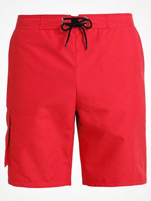 YourTurn Surfshorts red