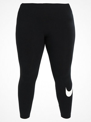 Nike Sportswear CLUB LOGO Leggings black/white
