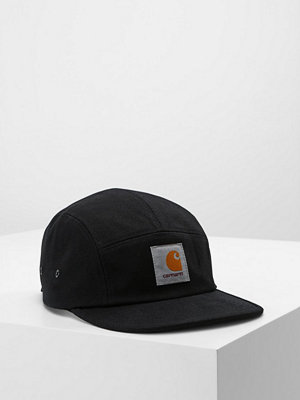 Kepsar - Carhartt WIP BACKLEY Keps black