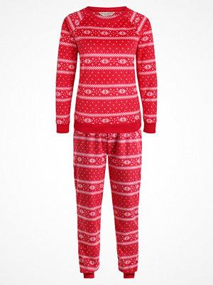 Dorothy Perkins FAIRISLE SET Pyjamas red