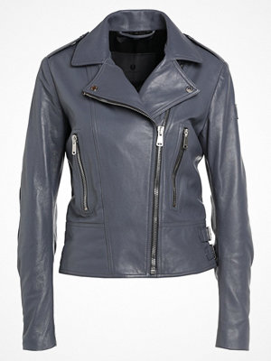 Belstaff MARVINGT  Skinnjacka blue