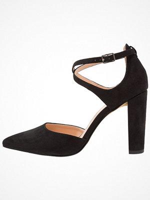 Anna Field Klassiska pumps black