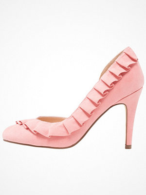 Anna Field Klassiska pumps pink