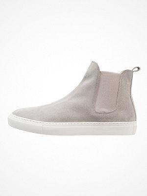 Boots & kängor - Shoe The Bear KEITH Stövletter light grey