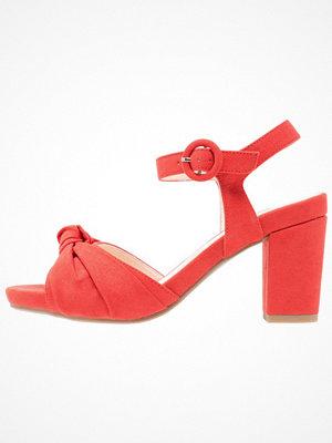 Anna Field Sandaler & sandaletter red