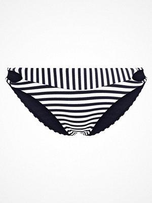 Topshop STRIPE CUTOUT BRIEF Bikininunderdel monochrome