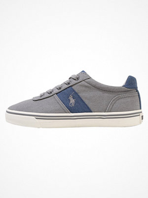 Polo Ralph Lauren COLORED HANFORD Sneakers grey