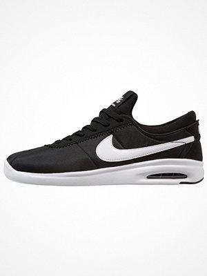 Nike Sb AIR MAX BRUIN VPR TXT Sneakers black/white
