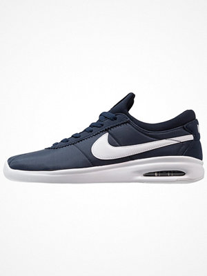 Nike Sb AIR MAX BRUIN VPR TXT Sneakers obsidian/white