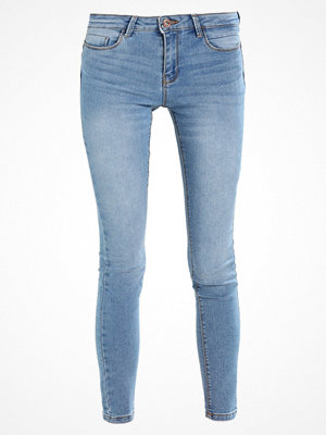 Only ONLDYLAN PUSHUP Jeans Skinny Fit light blue denim