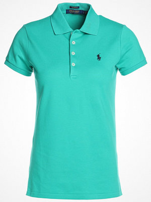 Pikétröjor - Polo Ralph Lauren Golf REFINED STRETCH Piké tropical teal