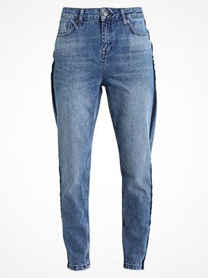 Jeans - Selected Femme SFROY MR BOYFRIEND  Jeans relaxed fit medium blue denim