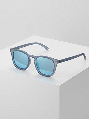 Le Specs NO BIGGIE Solglasögon slate