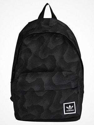 Adidas Originals WARPBACKPACK Ryggsäck multicolor svart mönstrad