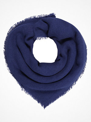Only ONLREBECCA SCARF SOLID  Scarf blue depths