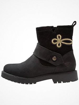 Boots & kängor - Tamaris Stövletter black