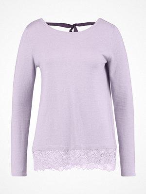 Anna Field Stickad tröja lilac
