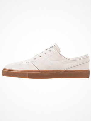 Nike Sb ZOOM STEFAN JANOSKI Sneakers light bone/thunder blue/dark brown/medium brown/light brown