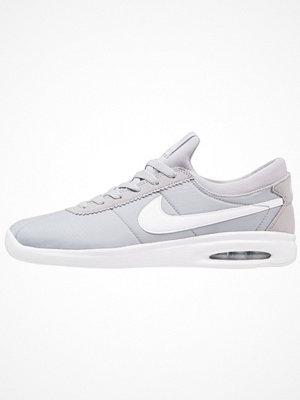 Nike Sb AIR MAX BRUIN VPR TXT Sneakers wolf grey/white