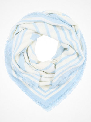 Only ONLREBECCA PRINT SCARF  Scarf morning mist/cerulean