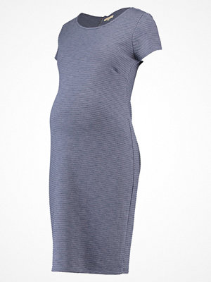 Noppies ANIEK DRESS Jerseyklänning medium grey