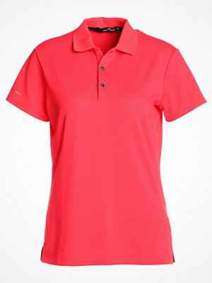 Pikétröjor - Polo Ralph Lauren Golf TECH Funktionströja blaze red
