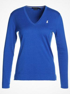 Polo Ralph Lauren Golf Stickad tröja heritage blue