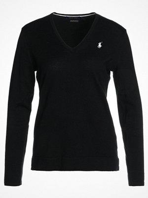 Polo Ralph Lauren Golf Stickad tröja black