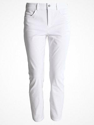 Polo Ralph Lauren Golf SUPER STRETCH Tygbyxor pure white