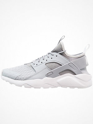 Nike Sportswear AIR HUARACHE RUN ULTRA Sneakers wolf grey/pale grey/white