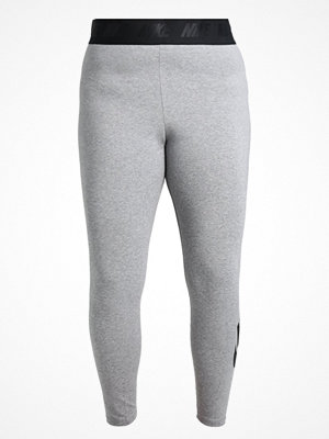 Nike Sportswear LEGASEE Leggings carbon heather/black