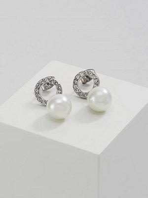Dyrberg/Kern örhängen ELLEORA Örhänge silvercoloured