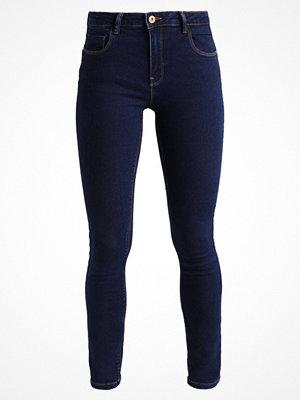 Only ONLDYLAN PUSHUP Jeans Skinny Fit dark blue denim