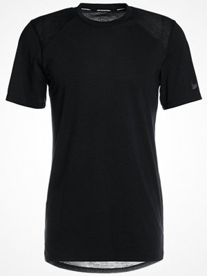 Nike Performance ELITE  Tshirt bas black/black