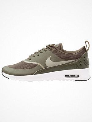 Nike Sportswear AIR MAX THEA Sneakers cargo khaki/dark stucco/black