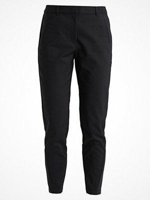 Only svarta byxor ONLROCCA ANTIFIT ANKLE PANT  Chinos black