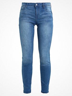 Only ONLALLAN  Jeans Skinny Fit light blue denim